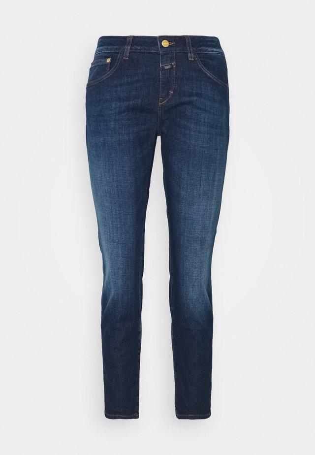 BAKER - Jeans Skinny Fit - dark blue