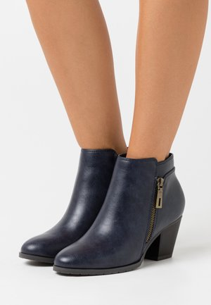 ARABELLA - Ankle boots - navy