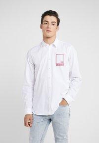 Love Moschino - Shirt - optical white - 0