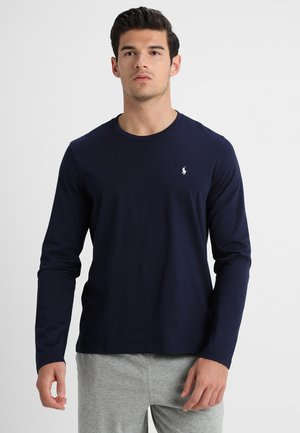 LIQUID - Haut de pyjama - cruise navy