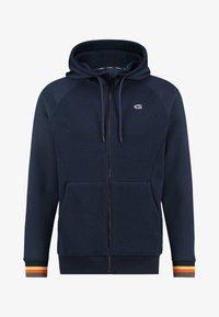 O'Neill - Zip-up hoodie - ink blue - 0
