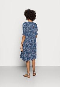 Esprit - DRESS - Day dress - navy - 2