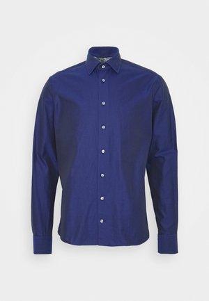 JACKY - Kostymskjorta - navy