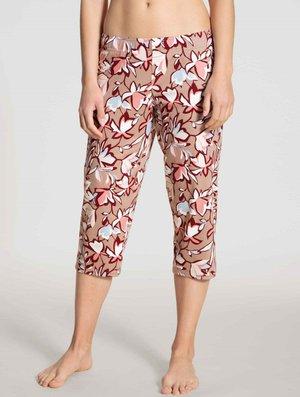 Pyjama bottoms - almondine