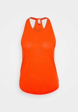 STREAKER TANK - Top - orange