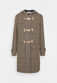 Alexa Chung - BLYTON DUFFLE COAT - Classic coat - brown/camel/rust/navy/green - 6