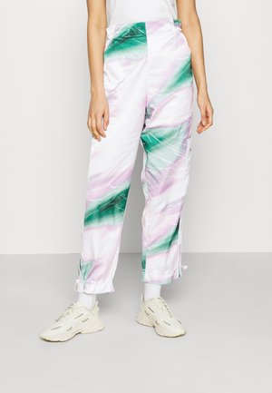 TRACK PANT - Tracksuit bottoms - multicolor