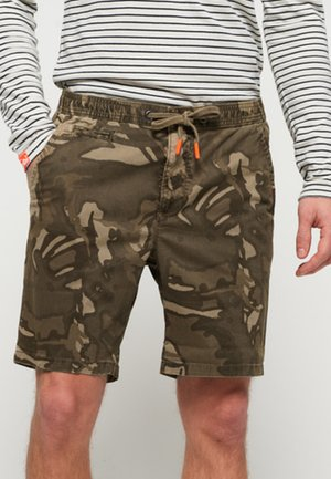 SUNSCORCHED - Shorts - beige