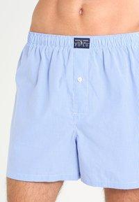 Polo Ralph Lauren - Boxer shorts - light blue - 3