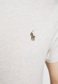 Polo Ralph Lauren - T-shirt basic - american heather - 6