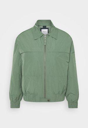 ANTOLINA - Bomber Jacket - forest green