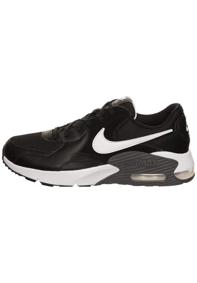 "HERREN SNEAKER ""AIR MAX EXCEE"" - Trainers - black/white/dark grey"