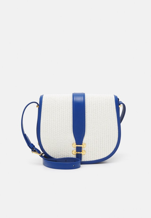 SHOULDER BAG - Sac bandoulière - white