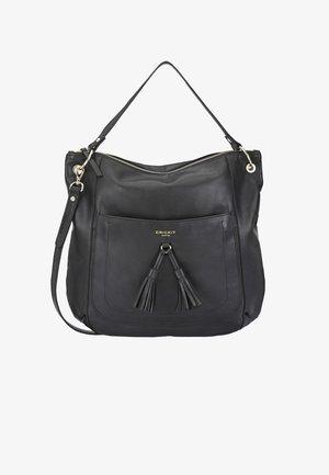 LUISA - Håndtasker - schwarz