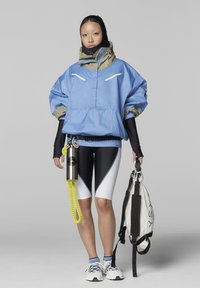 adidas by Stella McCartney - Windbreaker - blue - 1