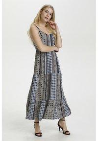 Culture - Maxi dress - blue iris - 2