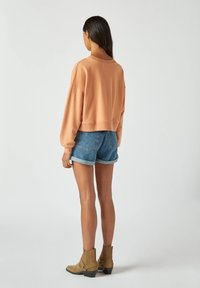 PULL&BEAR - Sweatshirt - orange - 2
