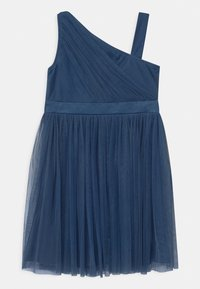 Anaya with love - GATHERED ASYMMETRIC  - Vestito elegante - indigo blue - 1
