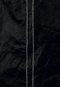Rejina Pyo - TAYLOR SKIRT - Jupe crayon - tyvek black - 5
