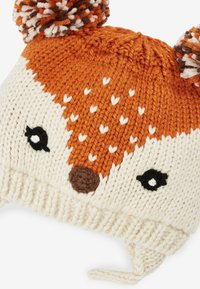 Next - Beanie - brown - 1