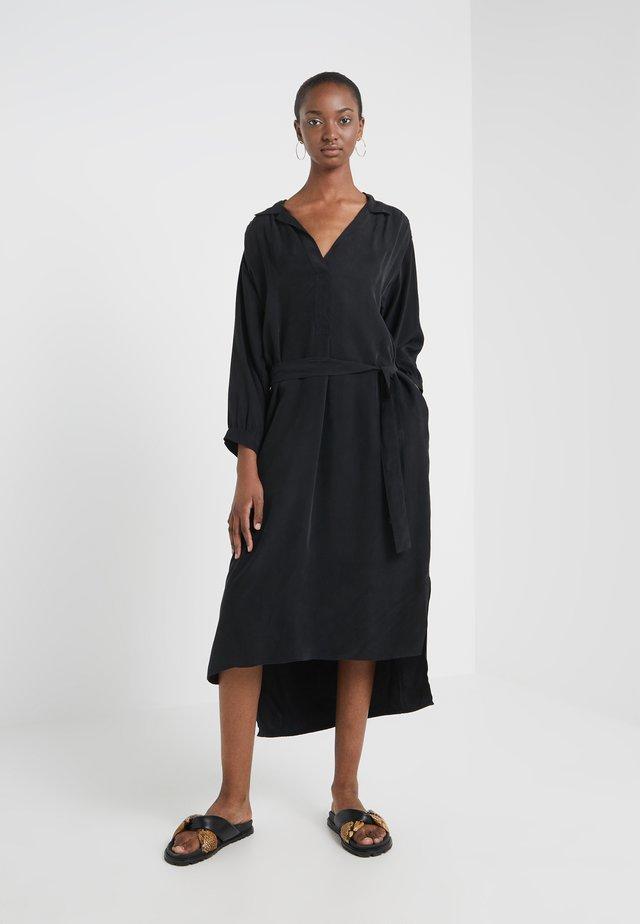 BATILDE - Maxi dress - black