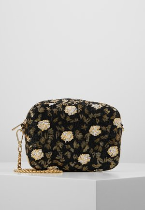 TURI PICA BAG - Across body bag - yellow