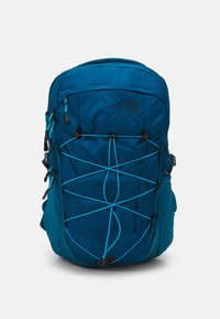 The North Face - BOREALIS UNISEX - Backpack - teal/turquoise - 0