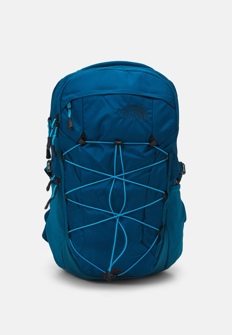 The North Face - BOREALIS UNISEX - Backpack - teal/turquoise
