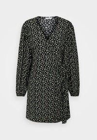 RYE DRESS - Denní šaty - flowerbed