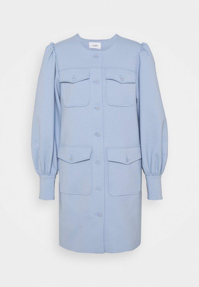PETRUSKA - Skjortklänning - lavender lustre