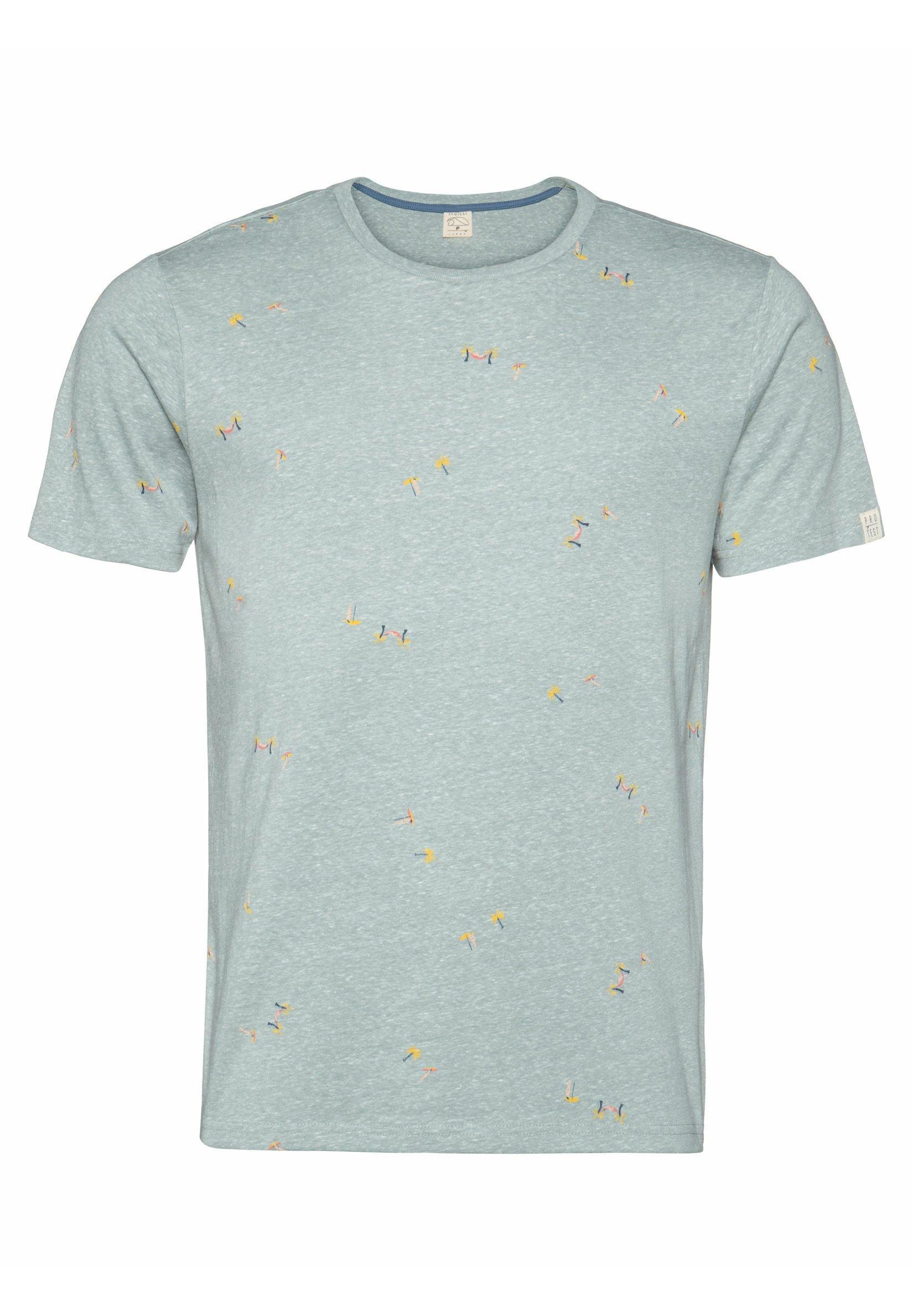 Homme TOCCO  - T-shirt imprimé