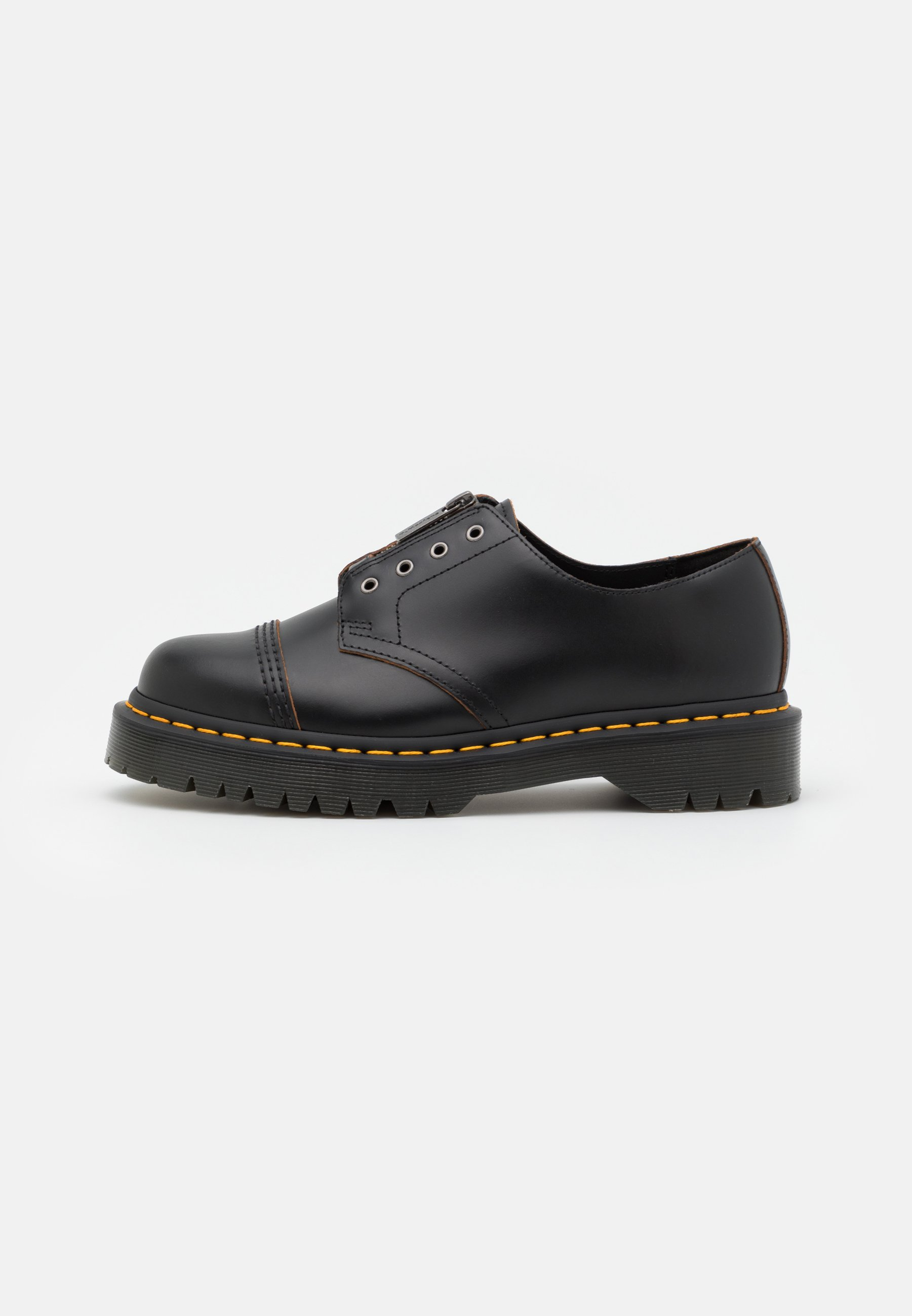Homme SMITHS LL BEX-3 EYE SHOE UNISEX - Chaussures à lacets