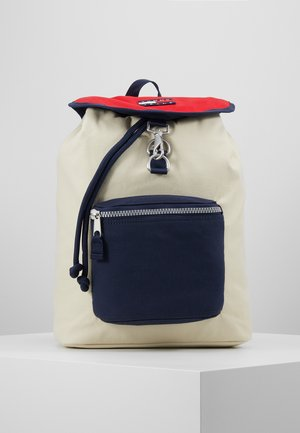 HERITAGE BACKPACK - Reppu - multi