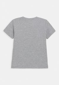 LEGO Wear - Print T-shirt - grey melange - 1
