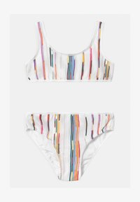 Missoni Kids - BRASSERIE RIGA SET - Bikini - multi-coloured - 0