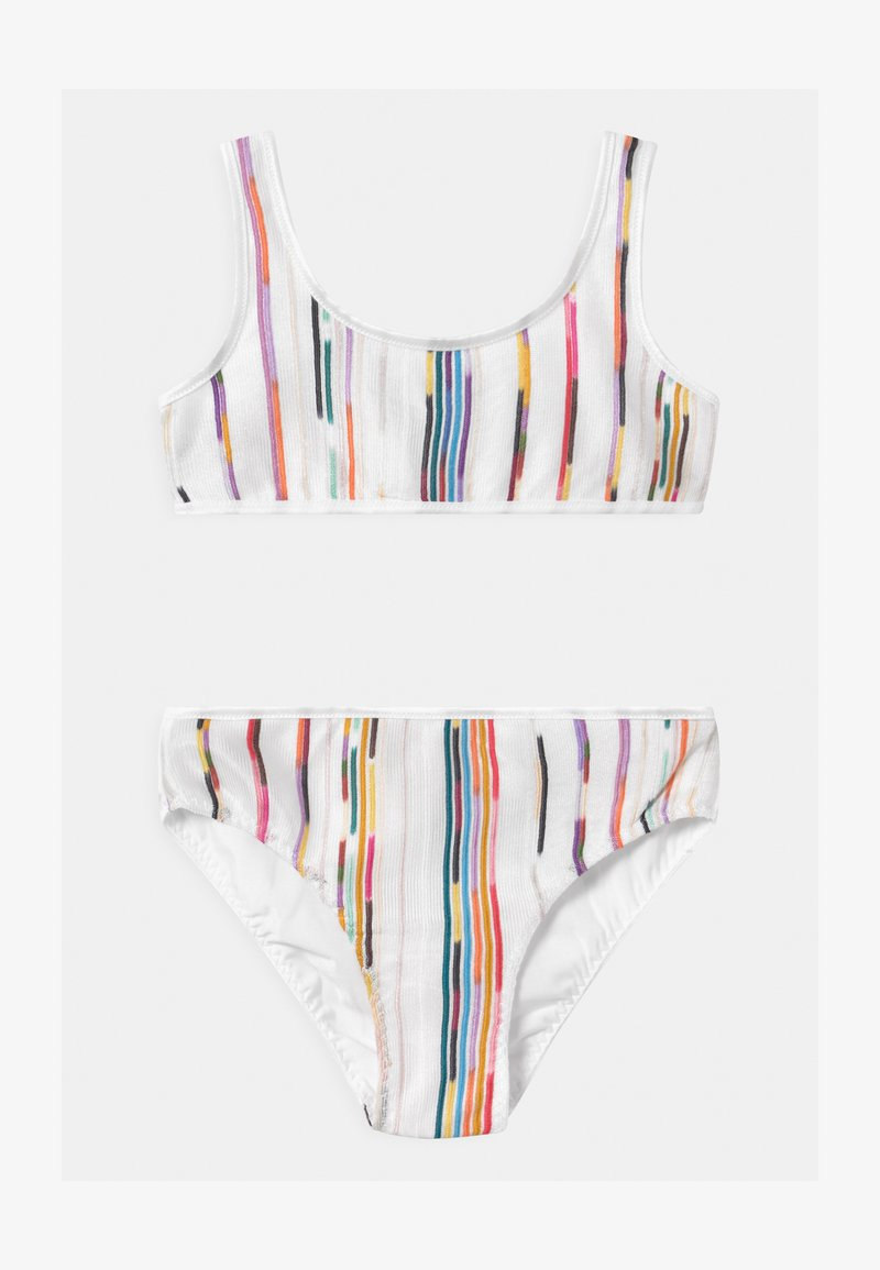 Missoni Kids - BRASSERIE RIGA SET - Bikini - multi-coloured