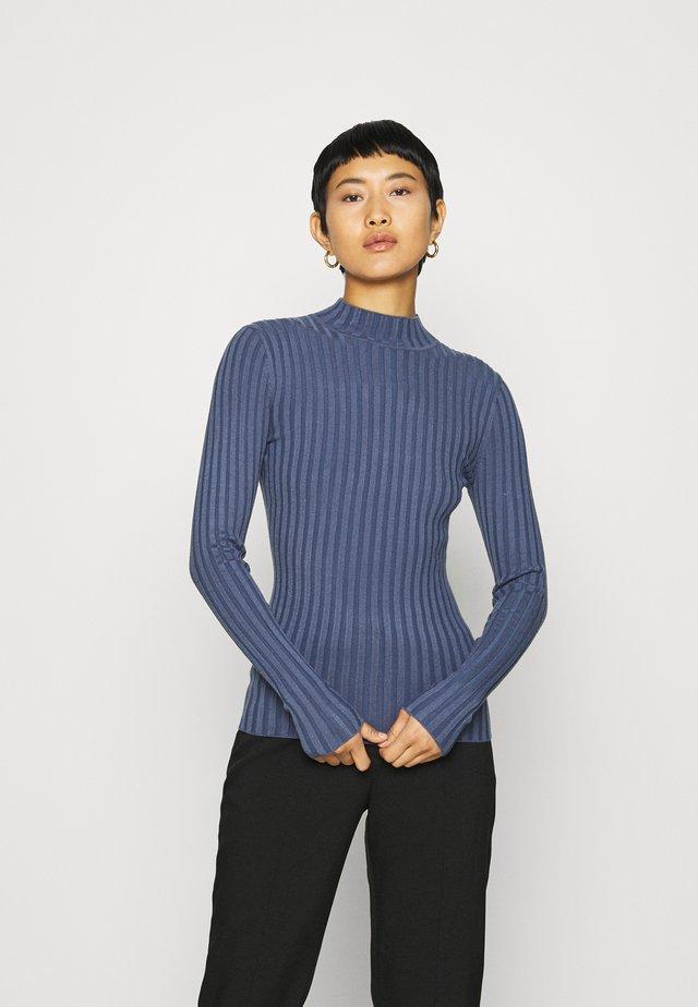MAGEN - Pullover - vintage indigo