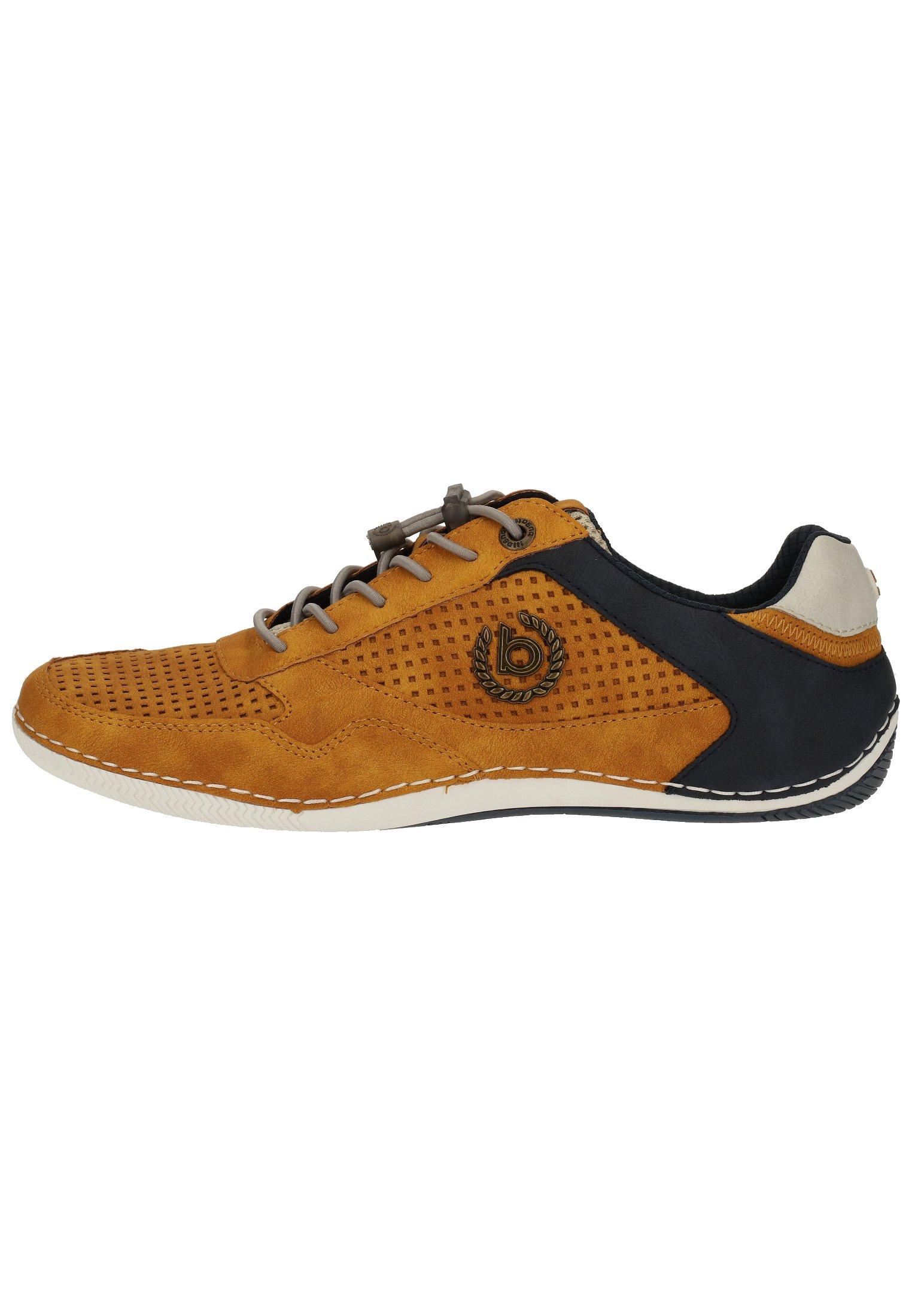 Neu Schuhe BUGATTI Herrenschuhe Sneaker Turnschuhe Freizeitschuhe Sportshcuh