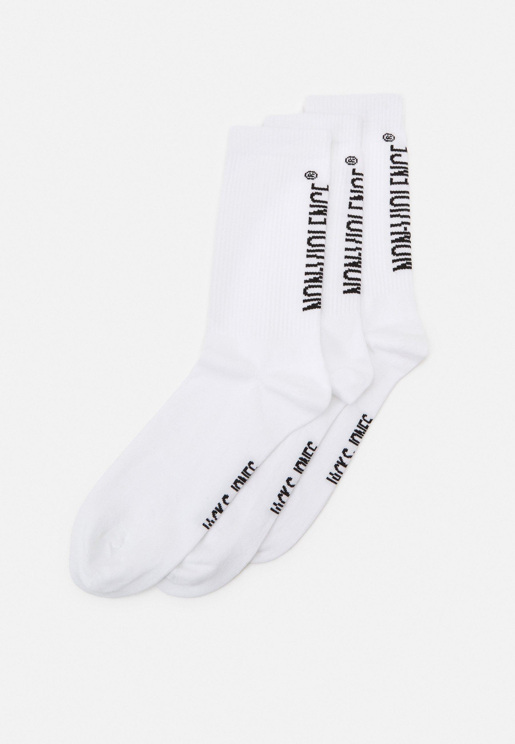 Men JACNON VIOLENCE TENNIS SOCK 3 PACK - Socks
