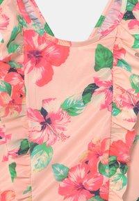 GAP - GIRL PRINCESS - Badpak - light shell pink - 2