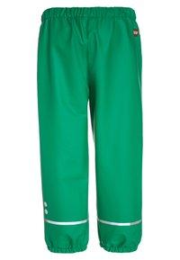 LEGO Wear - PUCK - Rain trousers - light green - 1