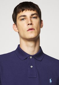 Polo Ralph Lauren - SLIM FIT MODEL - Poloshirts - boathouse navy - 3