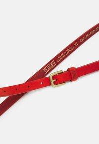 CLOSED - BELT - Belt - red sun - 2