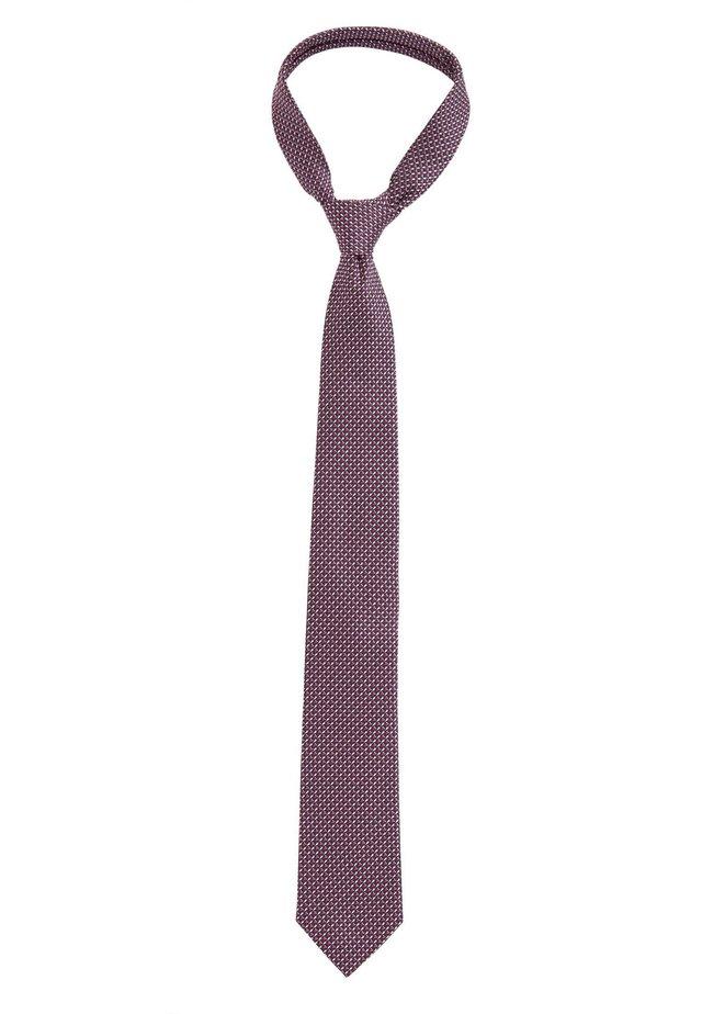 Cravatta - purple