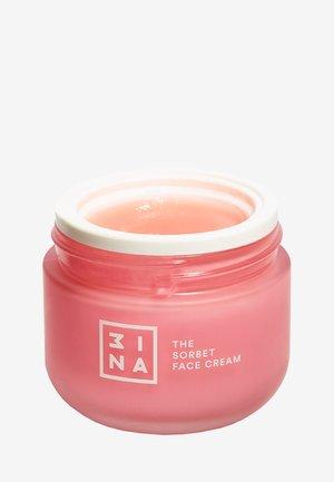 THE SORBET CREAM - Face cream - -