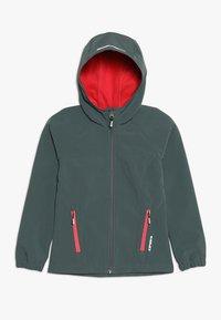 Icepeak - KENSETT - Soft shell jacket - olive - 0