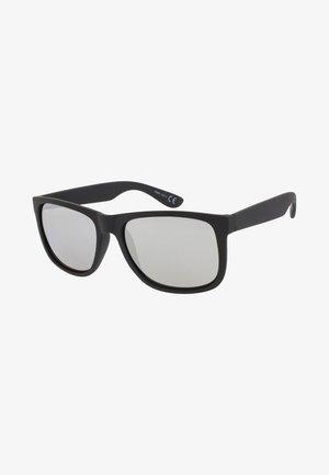 ALPHA - Sunglasses - grey