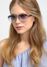 RALPH Ralph Lauren - Sunglasses - blue gradient - 1