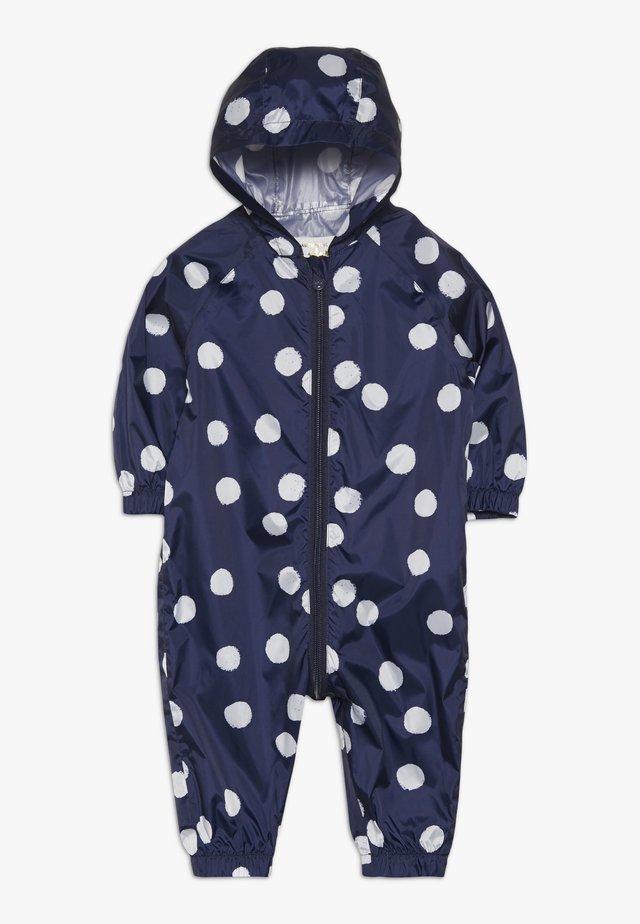 BABY SPOT - Jumpsuit - navy