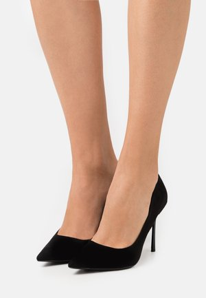 FREYA COURT - Klassiska pumps - black
